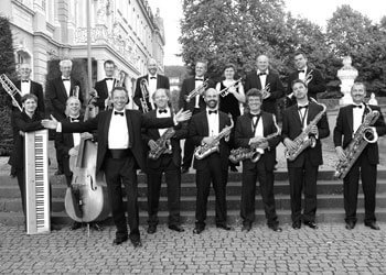 »Philharmonic Swing Orchestra«