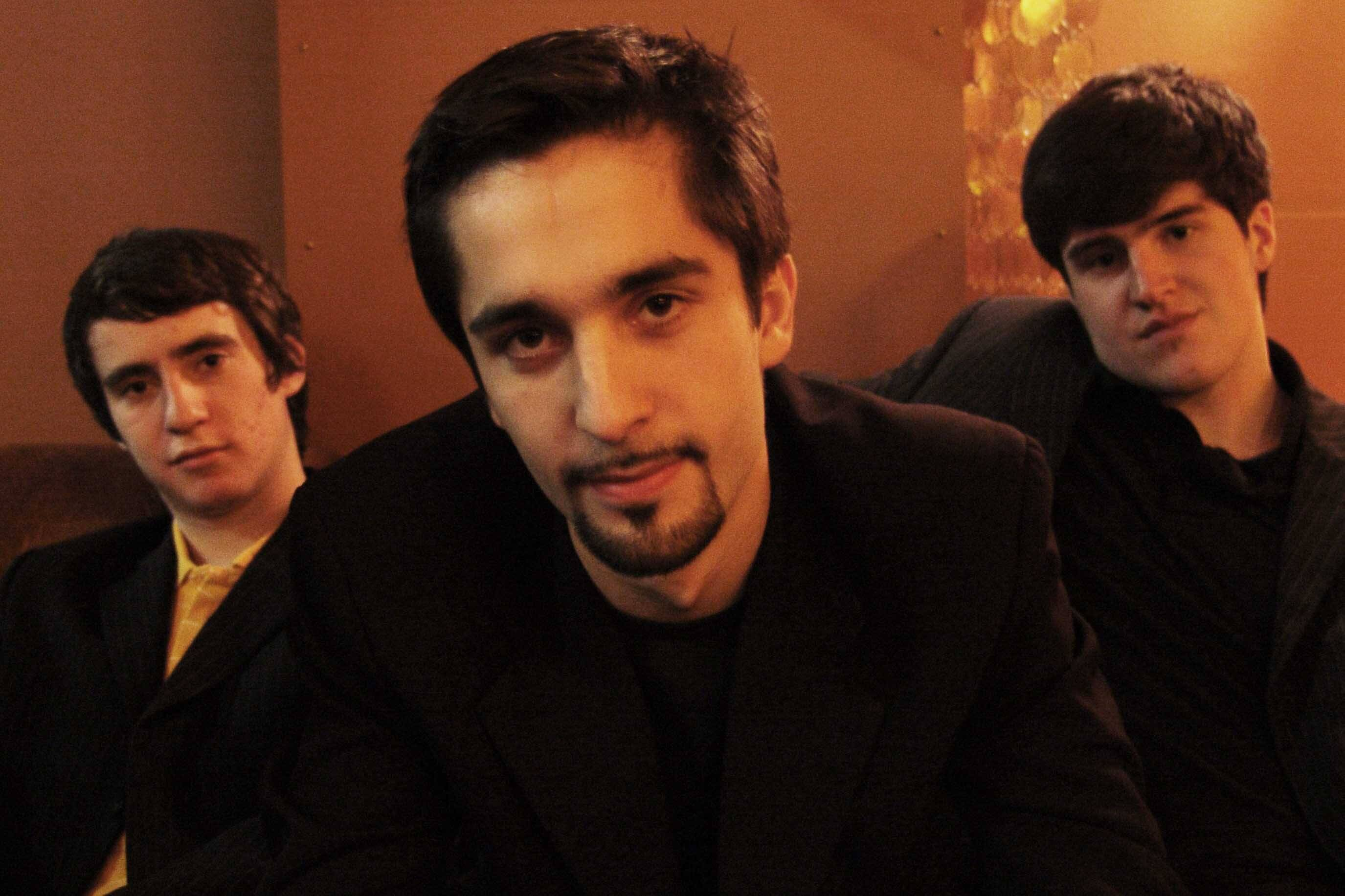 Bandfoto Christian Pabst Trio