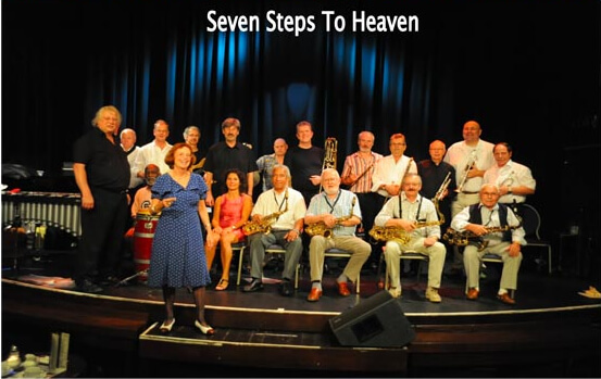 »Seven Steps To Heaven«