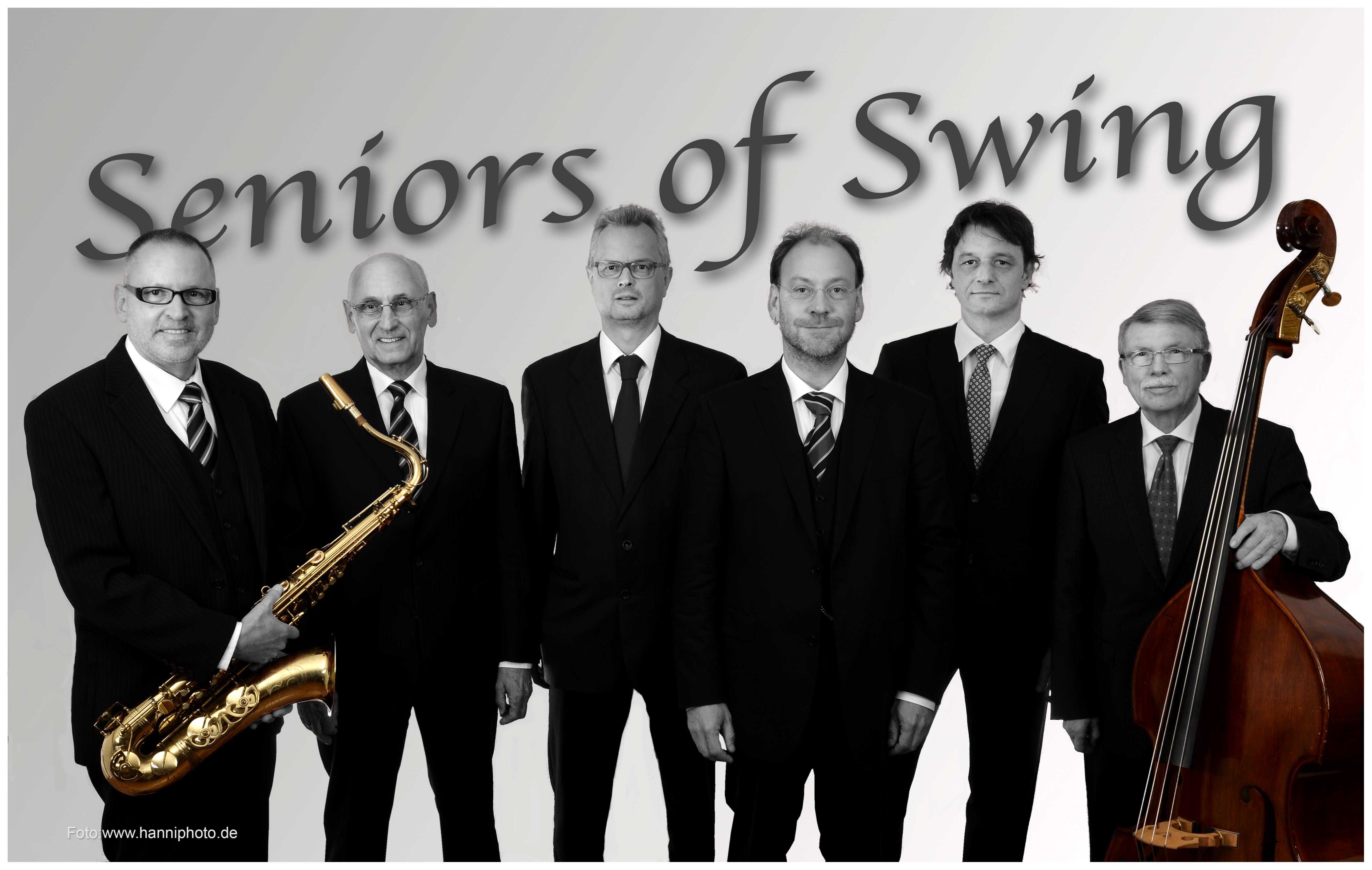 »Seniors of Swing«