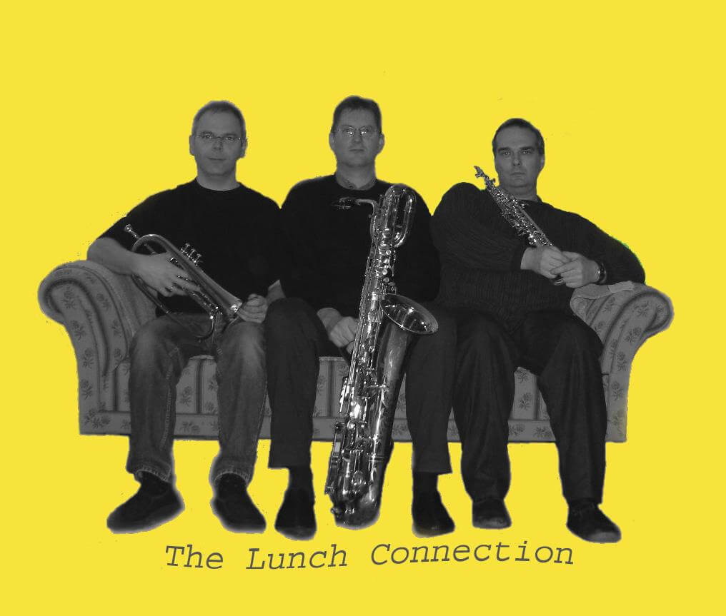 »The Lunch Connection«