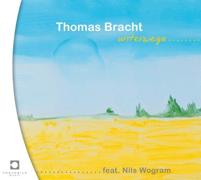Thomas Bracht: unterwegs (pmt-15-01)